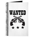 WANTED Journal