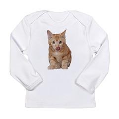 Budd Long Sleeve Infant T-Shirt