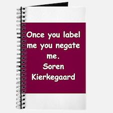 kierkegaard Journal