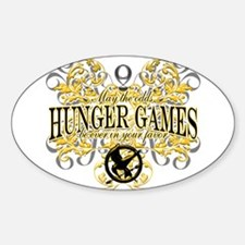 Hunger Games Decal