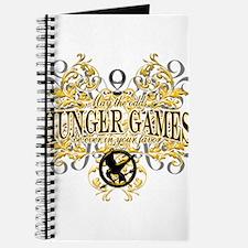 Hunger Games Journal