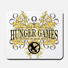 Hunger Games Mousepad