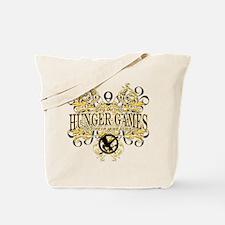 Hunger Games Tote Bag