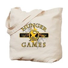 Hunger Games (tribal) Tote Bag