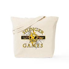 Hunger Games (tribal) Tote Bag