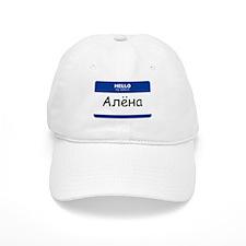 Alena Baseball Cap