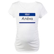 Alena Shirt