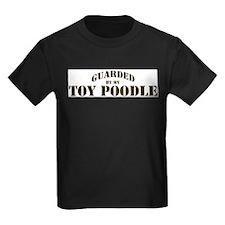Unique Poodle lover T
