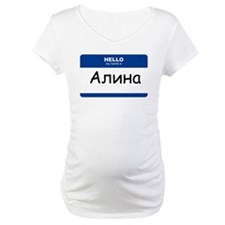 Alina Shirt