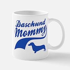 Daschund Mommy Mug