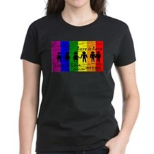 Cute Equal rights Tee