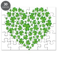 Irish Heart Puzzle