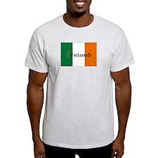 Irish Flag / Eire T-Shirt