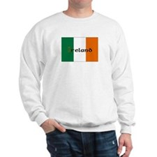 Irish Flag / Eire Sweatshirt
