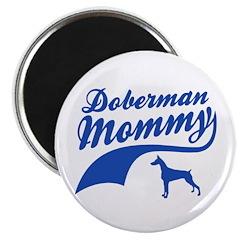 Doberman Mommy 2.25