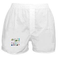 April Fools SPECIAL Boxer Shorts