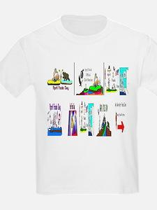 April Fools SPECIAL T-Shirt