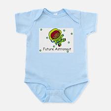 Future Astronaut  Infant Creeper