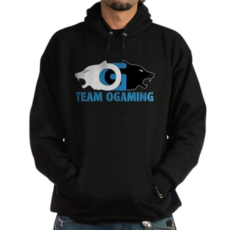 Team oGaming Hoody Blue (Dark)