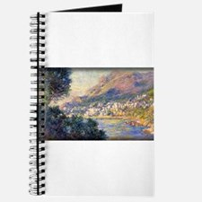 Monte Carlo Seen, Monet, Journal