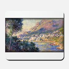 Monte Carlo Seen, Monet, Mousepad
