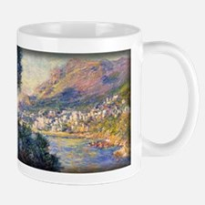 Monte Carlo Seen, Monet, Mug