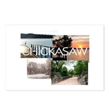 ABH Chickasaw Postcards (Package of 8)