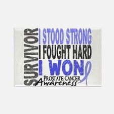Survivor 4 Prostate Cancer Shirts and Gifts Rectan