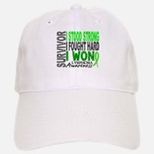 Survivor 4 Lymphoma Shirts and Gifts Baseball Baseball Cap