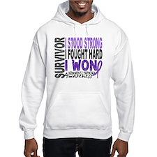 Survivor 4 Hodgkin's Lymphoma Shirts and Gifts Hoo
