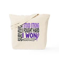 Survivor 4 Hodgkin's Lymphoma Shirts and Gifts Tot