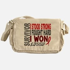Survivor 4 Heart Attack Shirts and Gifts Messenger