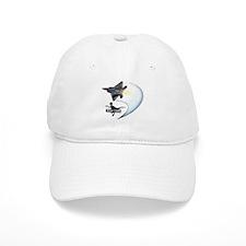 F-22 Raptor Baseball Cap
