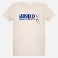 Jindo run T-Shirt