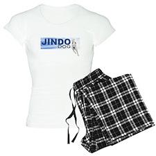 Jindo run Pajamas