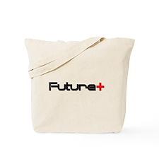 Positive Future Tote Bag