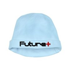 Positive Future baby hat