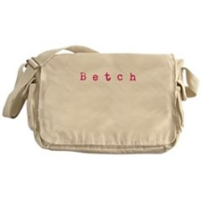 Cute Kelly Messenger Bag