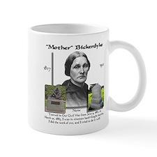 "Mary Ann ""Mother"" Bickerdyke Mug"