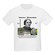 "Mary Ann ""Mother"" Bickerdyke T-Shirt"