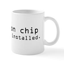 Emotion Chip - Star Trek Mug