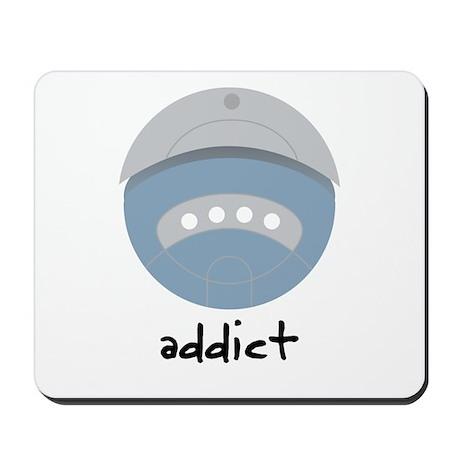 Roomba Mousepad