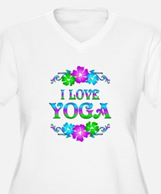 Yoga Love T-Shirt