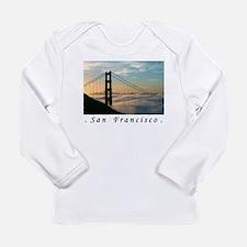 Unique Womens Long Sleeve Infant T-Shirt