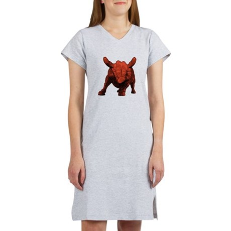 BEAST MODE Women's Nightshirt