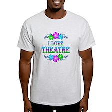 Theatre Love T-Shirt