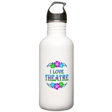 Theatre Love Water Bottle