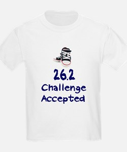 26.2 Challenge Accepted T-Shirt