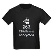 26.2 Challenge Accepted T
