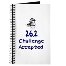 26.2 Challenge Accepted Journal